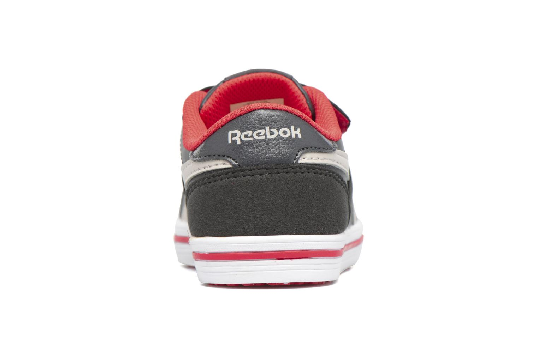 Sneakers Reebok Reebok Royal Comp 2Ls Alt Nero immagine destra