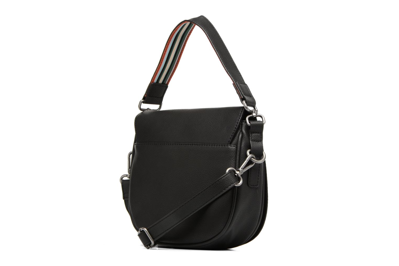 Wendy Saddle bag Black