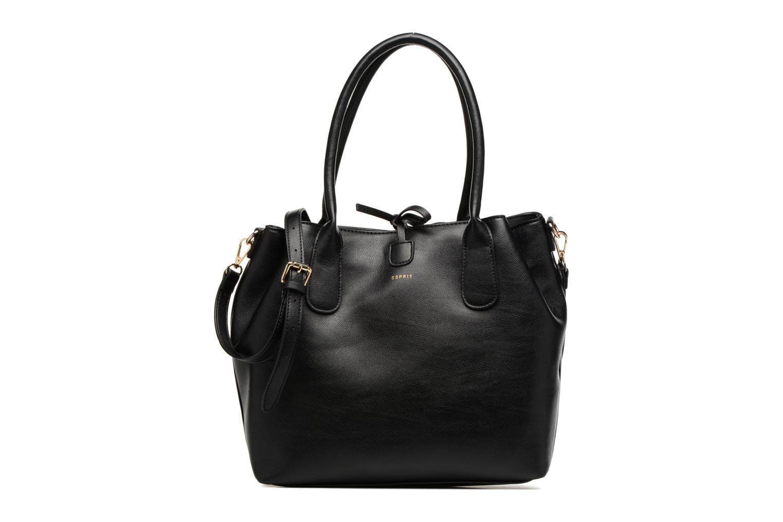 Sacs à main Esprit Wasima City bag Noir vue détail/paire