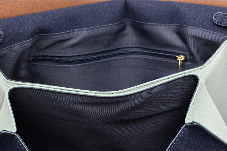 Sacs à main Esprit Wade Shoulder bag Bleu vue derrière