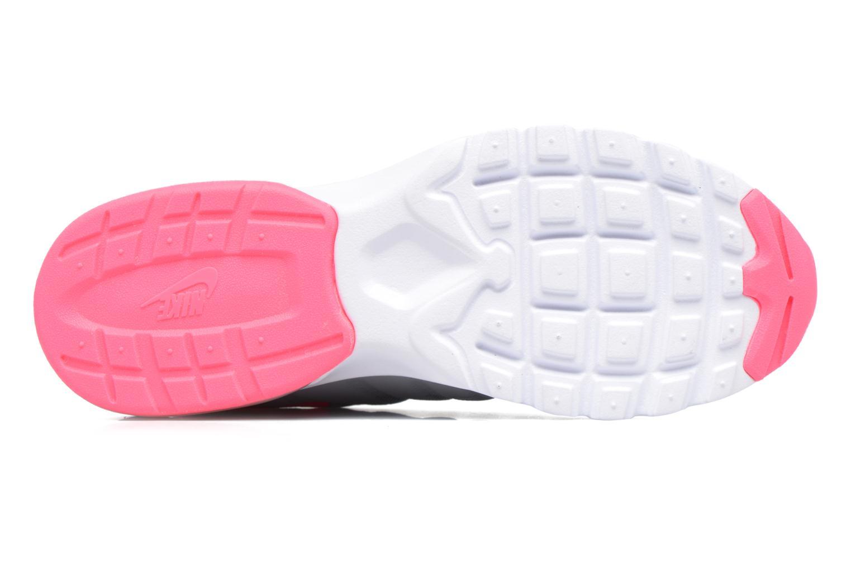 Nike Air Max Invigor (Gs) Wolf Grey/Hyper Pink-Cool Grey-White
