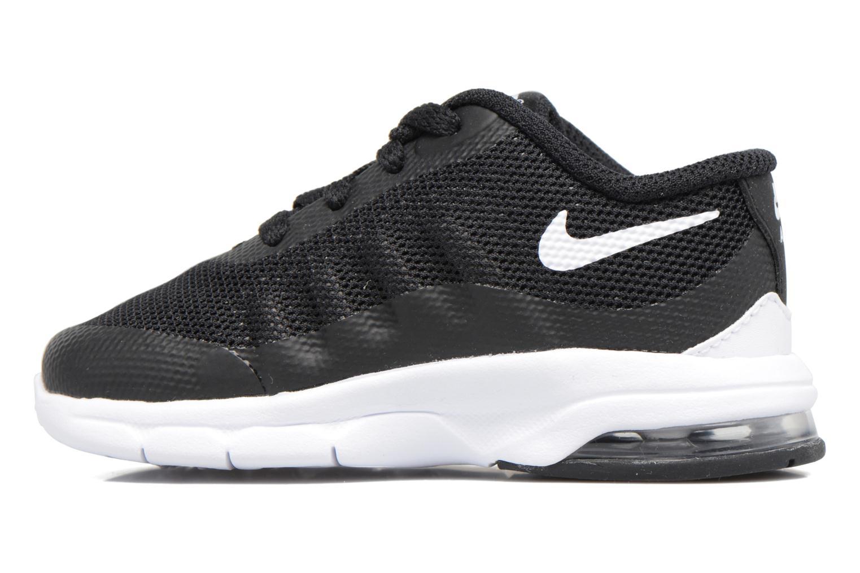 Baskets Nike Nike Air Max Invigor (Td) Noir vue face
