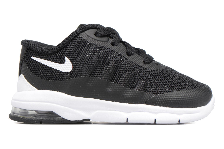 Baskets Nike Nike Air Max Invigor (Td) Noir vue derrière