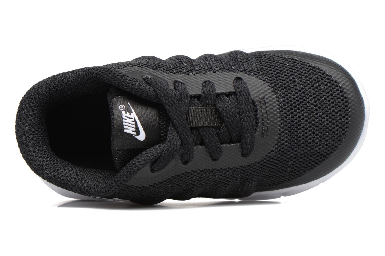 Baskets Nike Nike Air Max Invigor (Td) Noir vue gauche