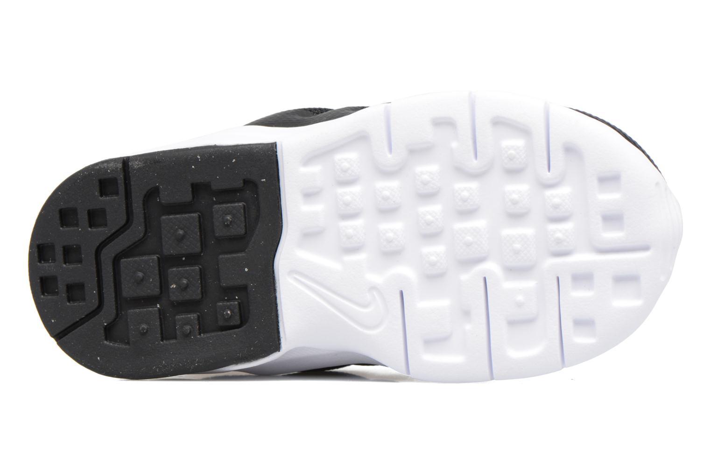 Baskets Nike Nike Air Max Invigor (Td) Noir vue haut