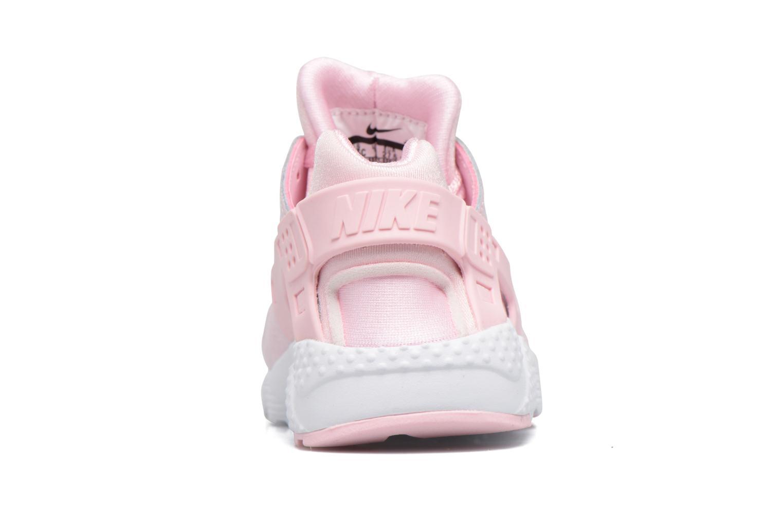Nike Huarache Run Se (Ps) Prism Pink/Prism Pink-White