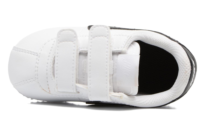 Cortez Basic Sl (Tdv) White/black