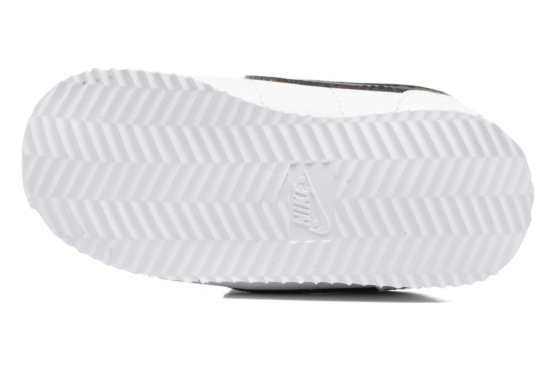 Baskets Nike Cortez Basic Sl (Tdv) Blanc vue haut
