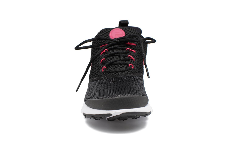 Presto Fly (Gs) Black/Rush Pink-White