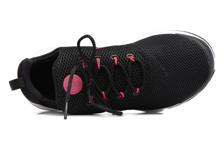 Baskets Nike Presto Fly (Gs) Rose vue gauche