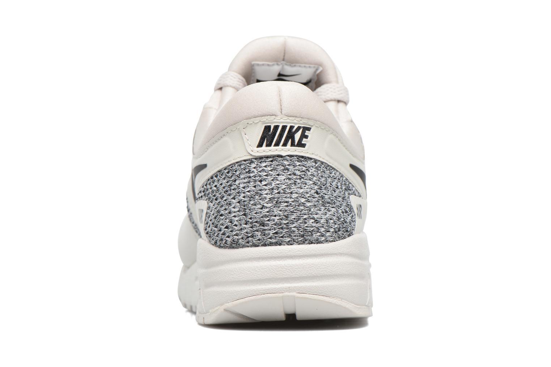 Baskets Nike Nike Air Max Zero Se (Gs) Gris vue droite