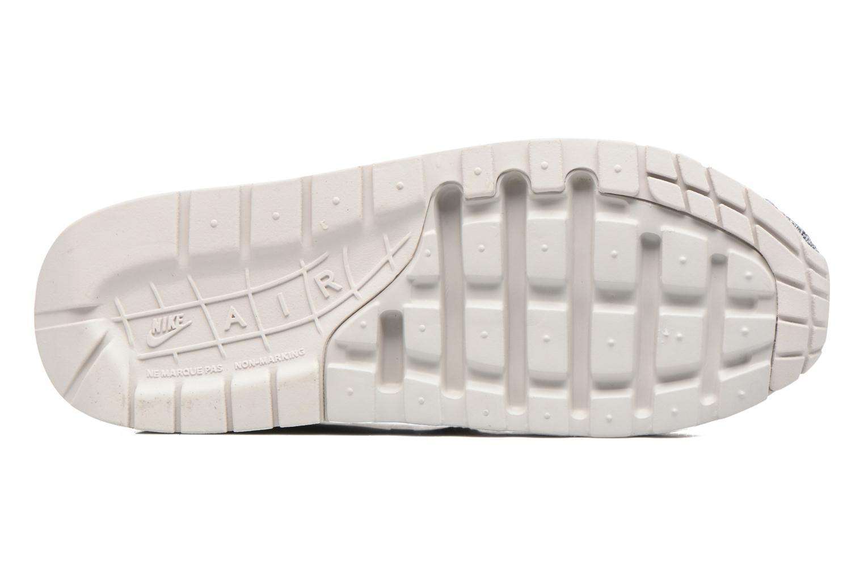 Baskets Nike Nike Air Max Zero Se (Gs) Gris vue haut