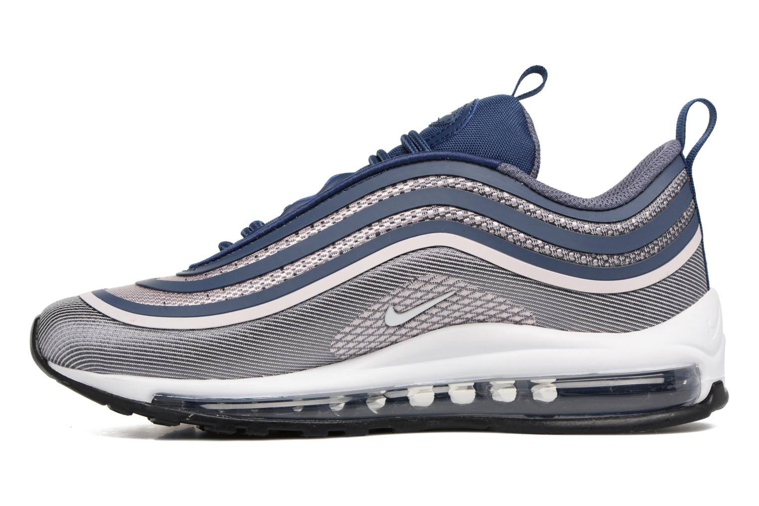 Baskets Nike Air Max 97 Ul 17 (Gs) Gris vue face