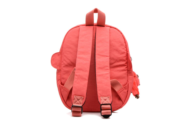 Sacs à dos kipling FAST Mini sac à dos Rouge vue face