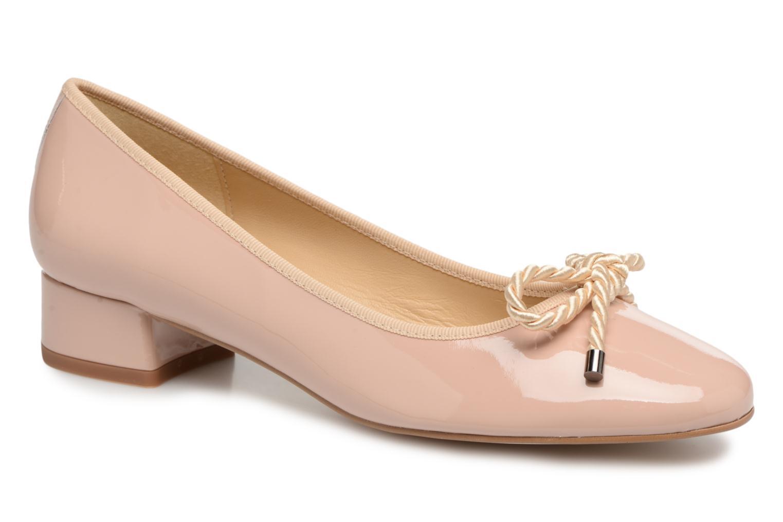 Grandes descuentos últimos zapatos Georgia Rose Sacouva (Beige) - Bailarinas Descuento