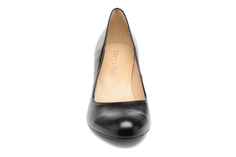 Escarpins Georgia Rose Salight Noir vue portées chaussures