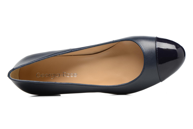 Grandes descuentos últimos zapatos Georgia Rose Sabou (Azul) - Zapatos de tacón Descuento