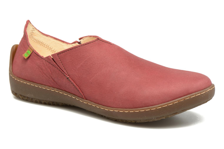 Grandes descuentos últimos zapatos El Naturalista Bee ND80 (Vino) - Mocasines Descuento