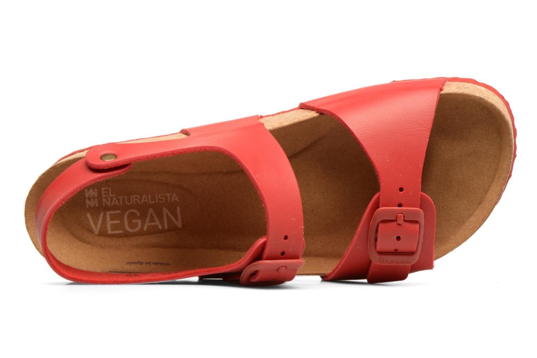 Waraji NE57 Vegano Red