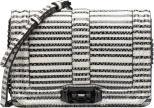 Handbags Bags Striped Snake Small Love Cross