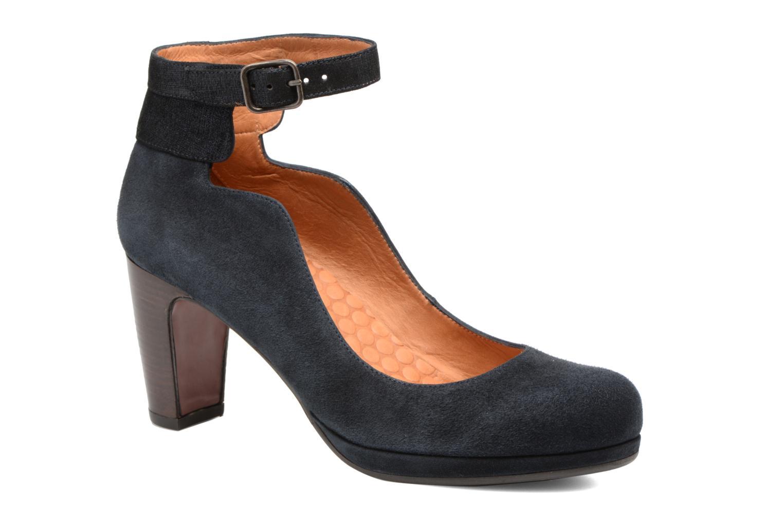 Zapatos promocionales Chie Mihara Priole (Azul) - Zapatos de tacón   Descuento de la marca