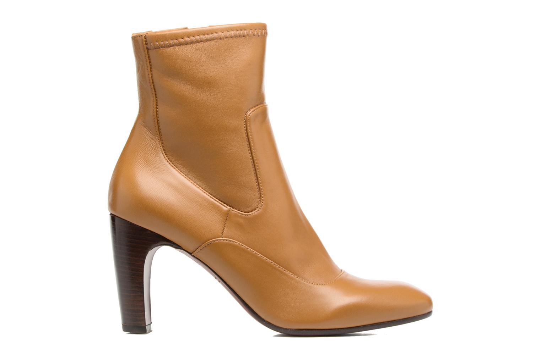 Bottines et boots Chie Mihara Xian-C Marron vue derrière