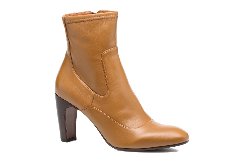 Bottines et boots Chie Mihara Xian-C Marron vue détail/paire