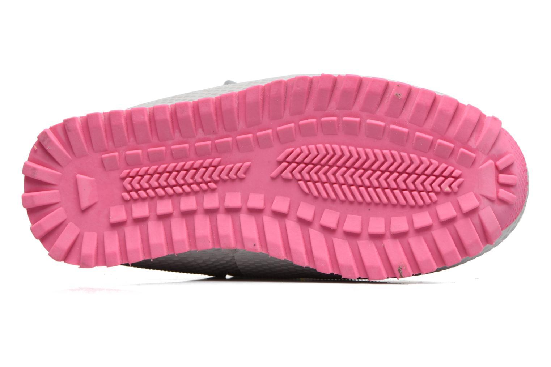 Chaussures de sport Agatha Ruiz de la Prada Apreski Argent vue haut