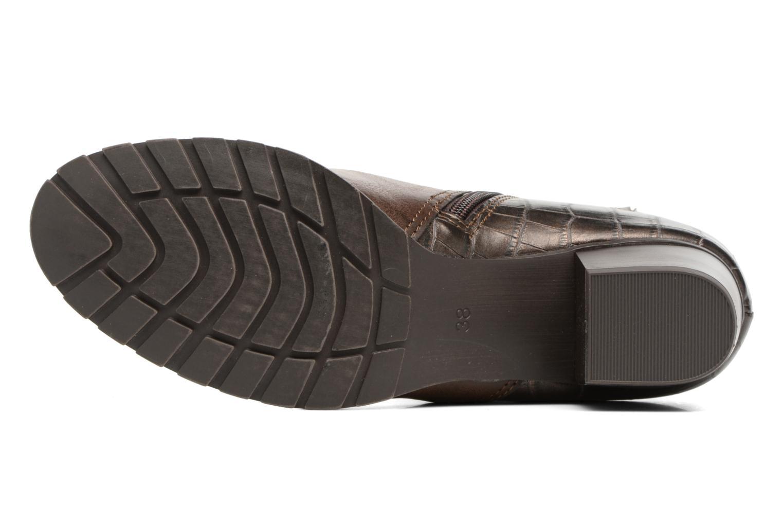 Dilmora Mud ant comb