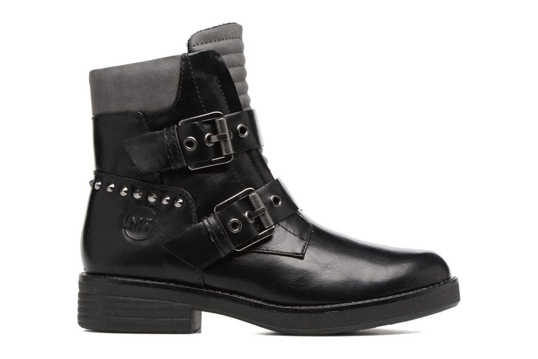 Bottines et boots Marco Tozzi Solia Noir vue derrière