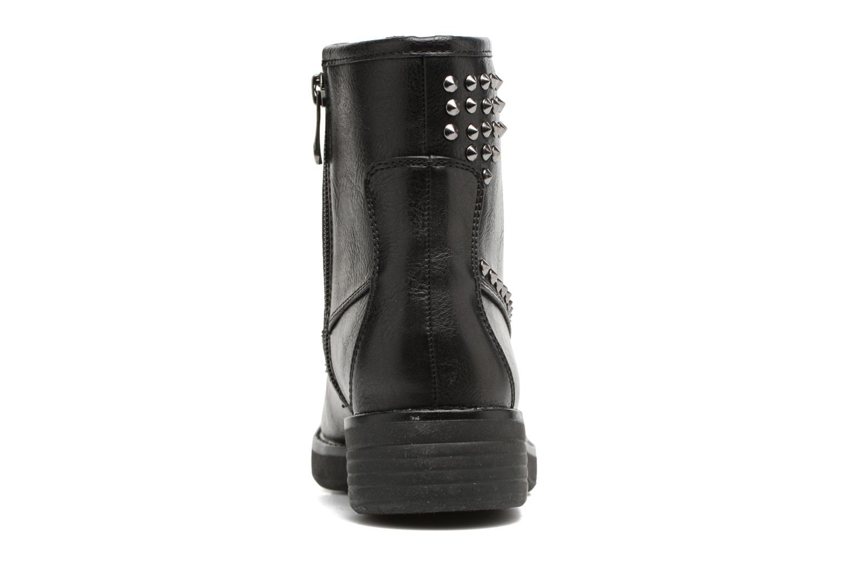Bottines et boots Marco Tozzi Cilane Noir vue droite