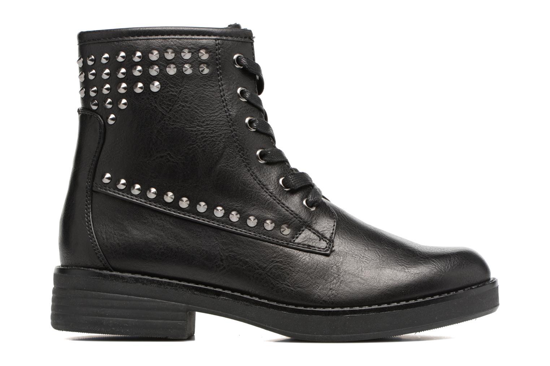 Bottines et boots Marco Tozzi Cilane Noir vue derrière