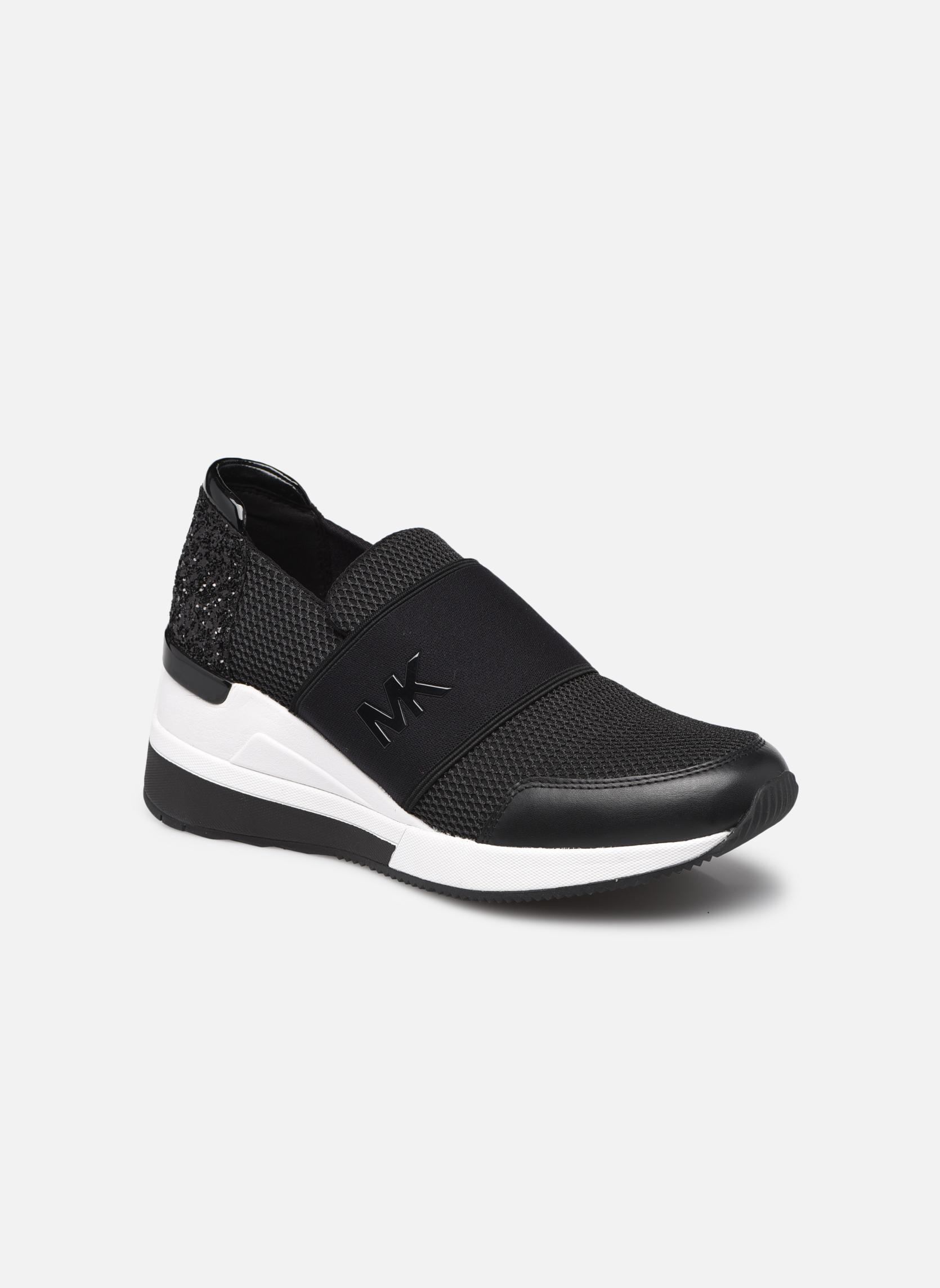 Felix Trainer 001 black