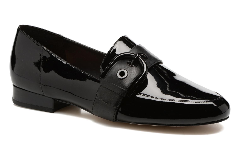Cooper Slipper 001 black