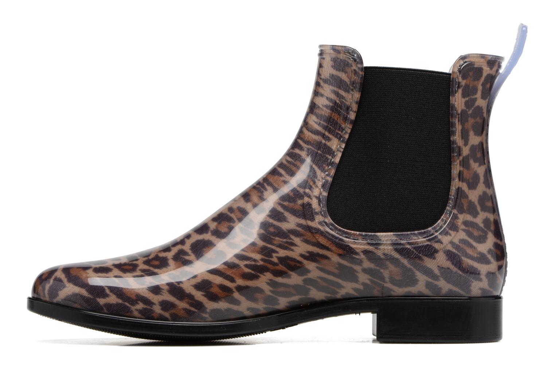 Zapatos especiales para hombres y mujeres Méduse Japlou (Marrón) - Botines  en Más cómodo