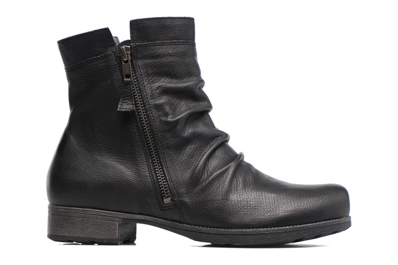 Bottines et boots Think! Denk! 81029 Noir vue derrière