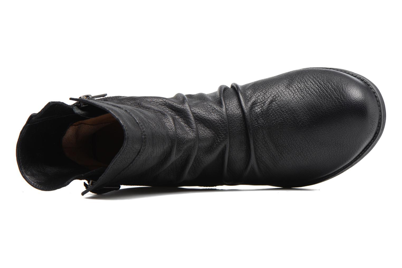 Bottines et boots Think! Denk! 81029 Noir vue gauche