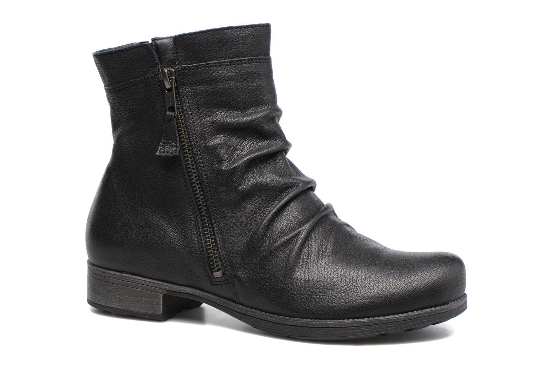 Bottines et boots Think! Denk! 81029 Noir vue détail/paire