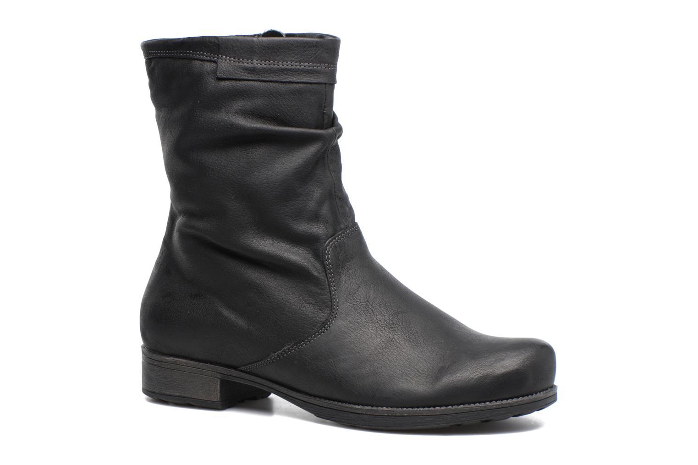 Bottines et boots Think! Denk! 81010 Noir vue détail/paire