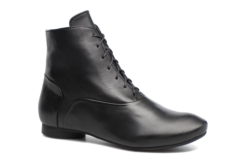 Think! Guad 83278 (Noir) - Bottines et boots chez Sarenza (300522)