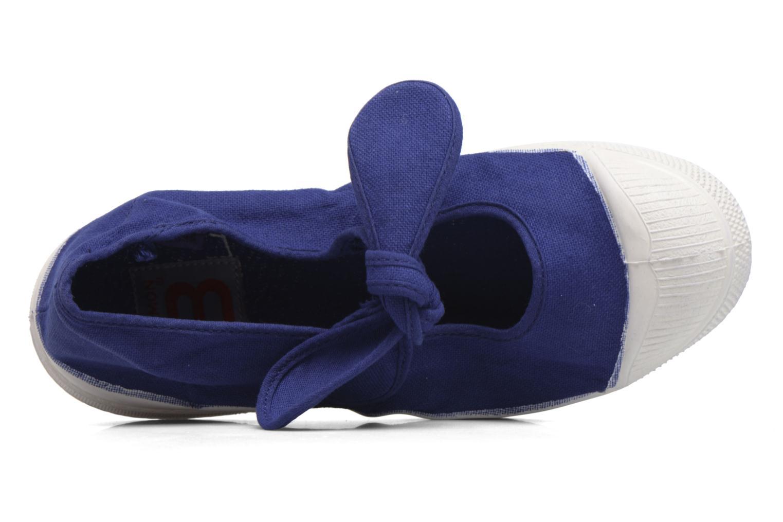 Ballerine Flo E Bleu Vif