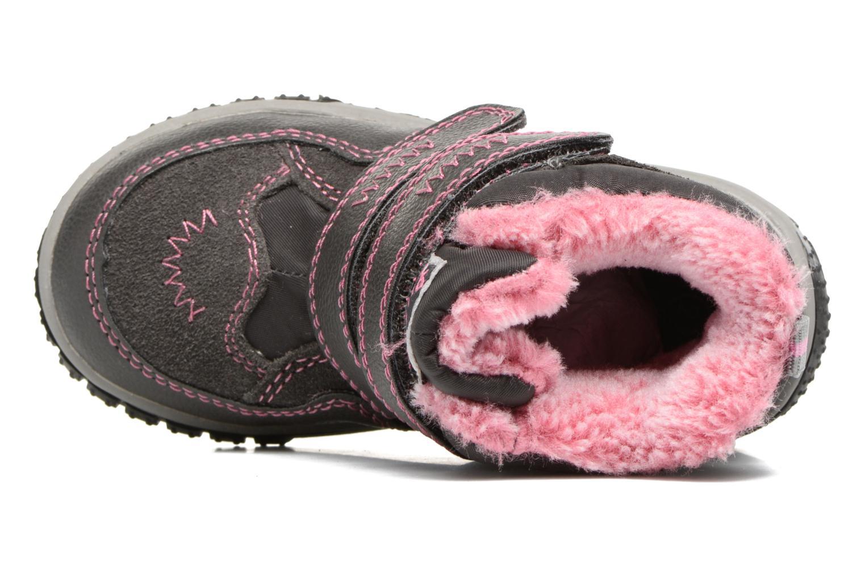 Jaufen-Tex Grey Pink