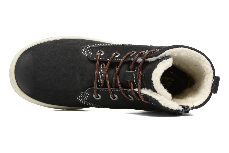 Bottines et boots Lurchi by Salamander Doug-Tex Marron vue gauche