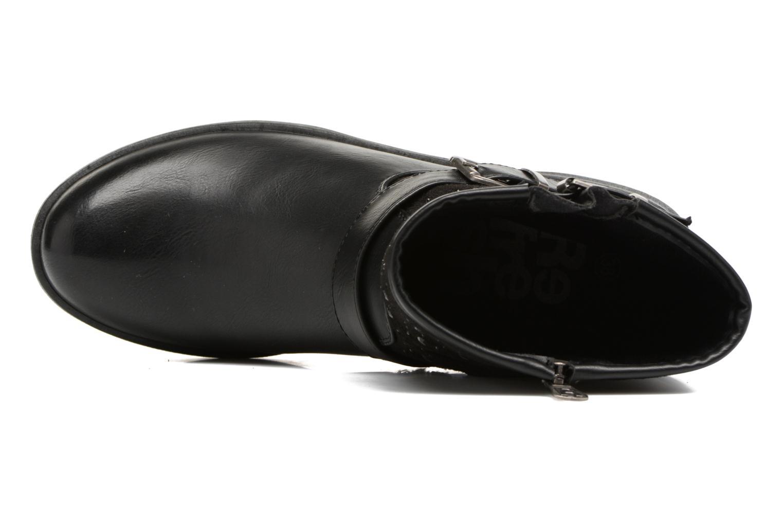 Zippe Black