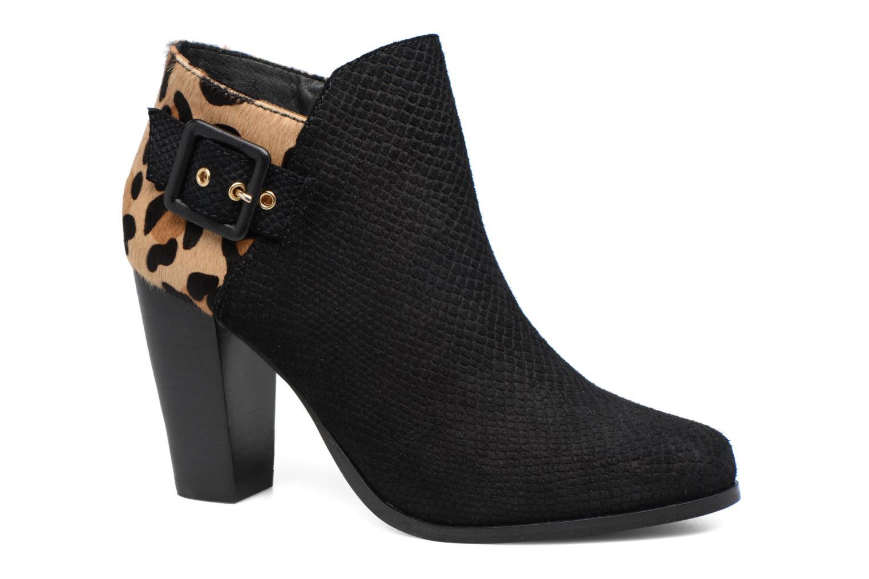 Bottines et boots Dune London Oaklee Noir vue détail/paire