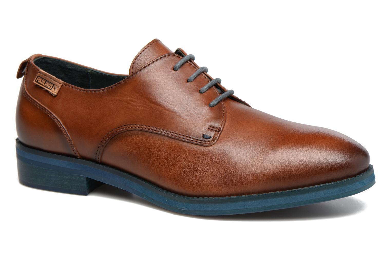 Zapatos promocionales Pikolinos ROYAL W5M-4566 (Marrón) - Zapatos con cordones   Los últimos zapatos de descuento para hombres y mujeres