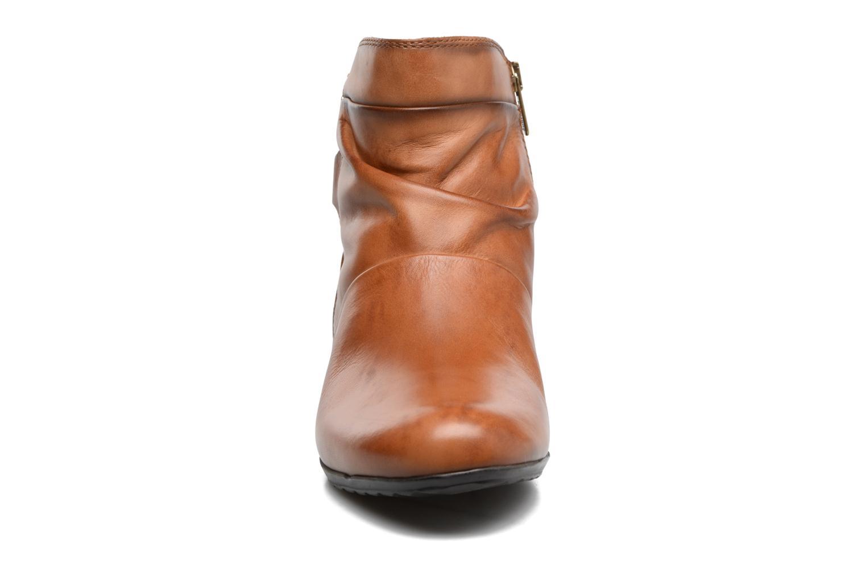 Bottines et boots Pikolinos VENEZIA 968-8878 Marron vue portées chaussures