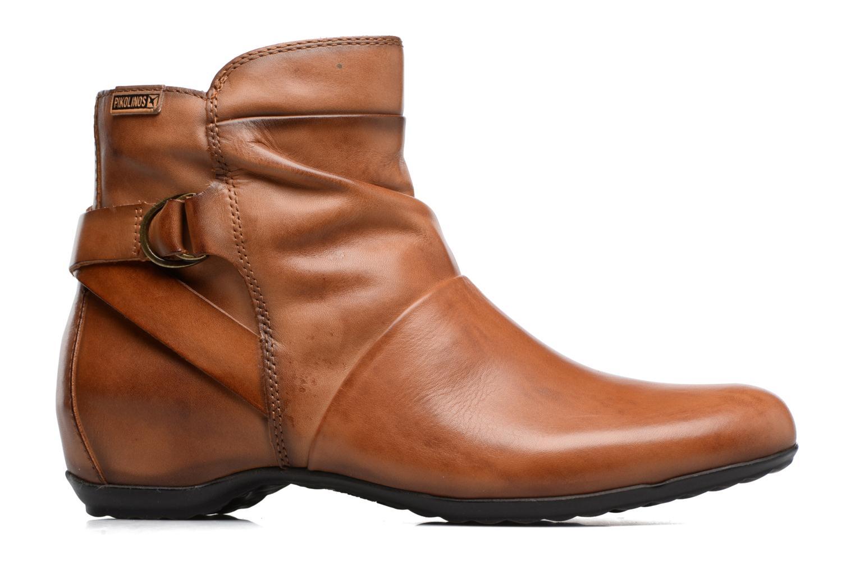 Bottines et boots Pikolinos VENEZIA 968-8878 Marron vue derrière