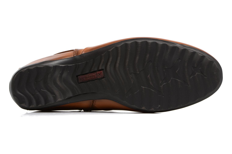 Bottines et boots Pikolinos VENEZIA 968-8878 Marron vue haut