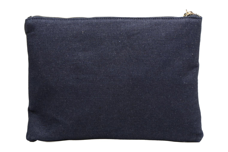 NANY Pochette L Jeans/Patch